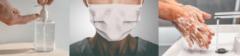 新型コロナウィルス感染拡大防止に努めていきましょう。
